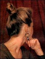 Миниатюра изображения для Пучок на макушке