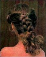 Жгуты и французская коса