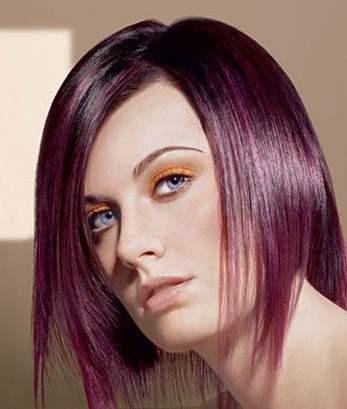 2011 на средние волосы стрижки на