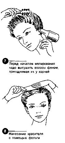 Метод «иней»
